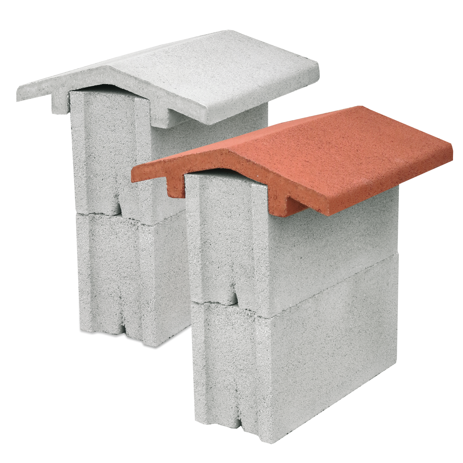 Капак за зид 15 х 20 х 40 см